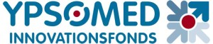Ypsomed Innovationsfonds logo