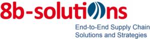 8b solutions logo