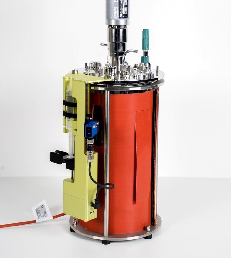 Anti-Foam - Bioreaktoren