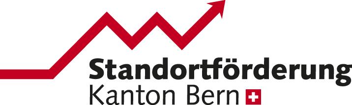 Standortförderung logo